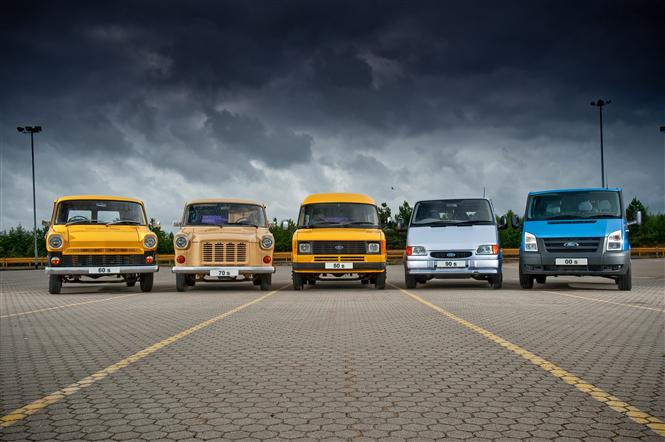 ford-Five decades of Ford Transit.jpg